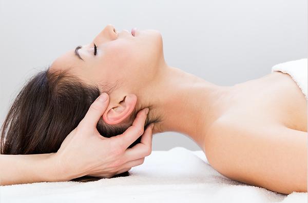 massage offre entreprise Maria Vera