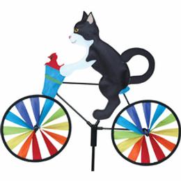"20"" Animal bike spinners"
