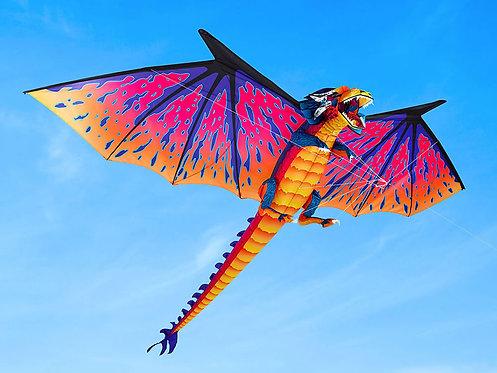 SkyGiant - Dragon