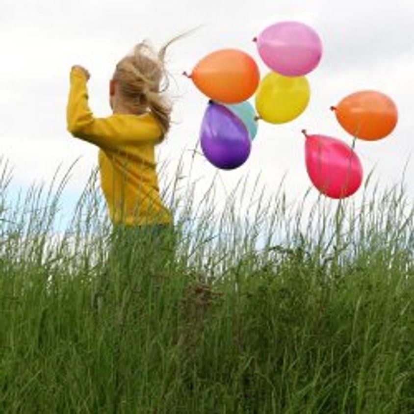 Earthday Kite Fly in Oswego