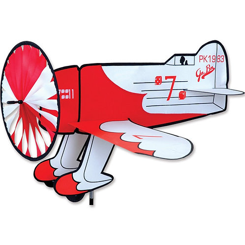 Airplane Spinner - Gee Bee