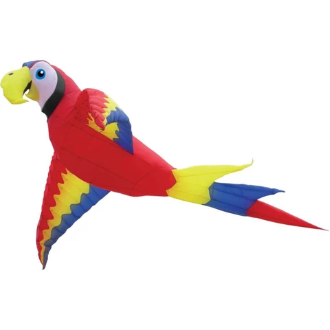 Super Mega Macaw Kite