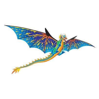 3-D Dragon