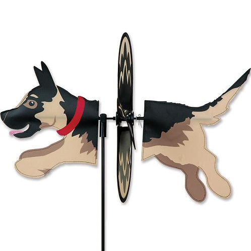 Petite Dog spinners by Premier