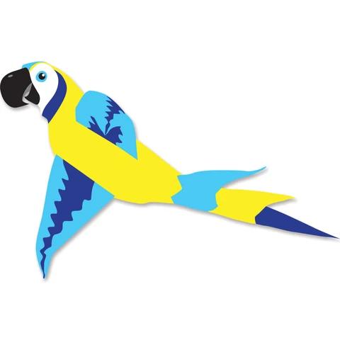 Mega Macaw Kite