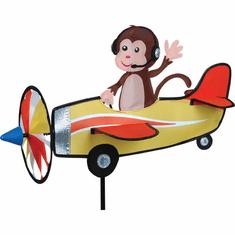 Pilot Pal Spinner - Monkey