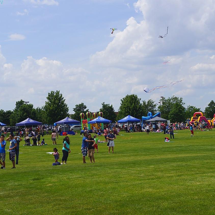 Frontier Kite Fly Festival (1)