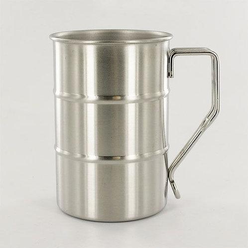 ドラム缶マグ