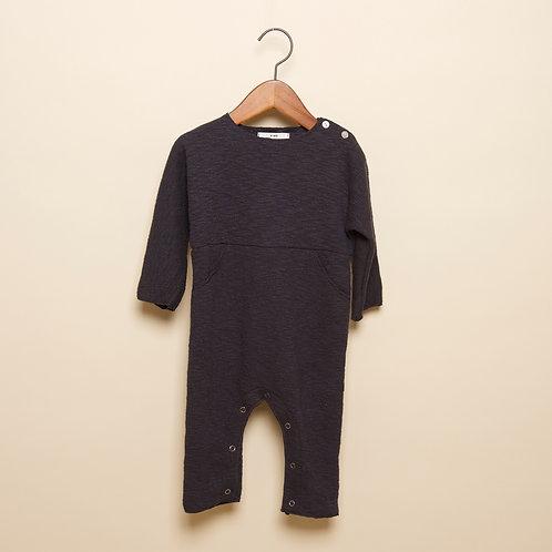 ストレッチロンパース Baby サイズ70