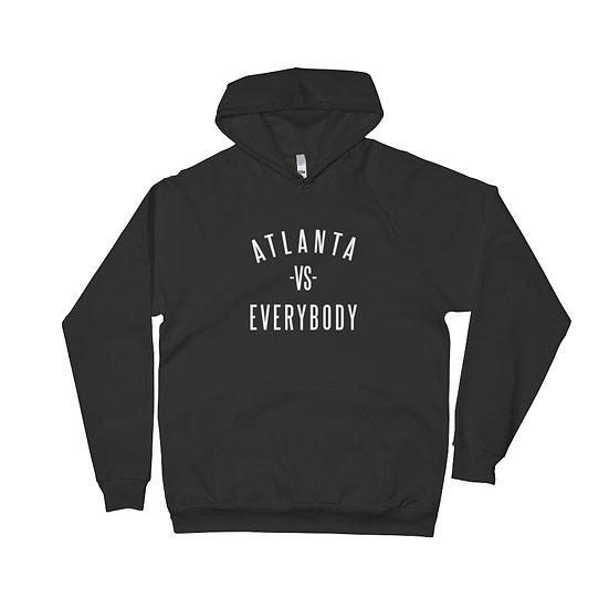 ATL vs EVERYBODY HOODIE