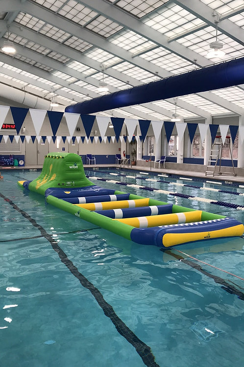 Add the WIBIT Water Obstacle Course (PIF) tax incl.