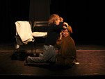 Atelier théâtre enfants Paris 9e