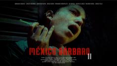 Mexico Barbaro 2