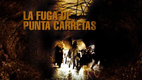 La Fuga de Punta Carretas