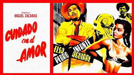 Cuidado con el Amor | 1954