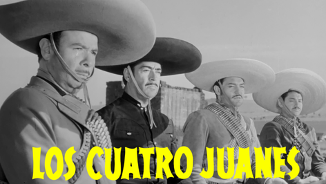 Los Cuatro Juanes   1966