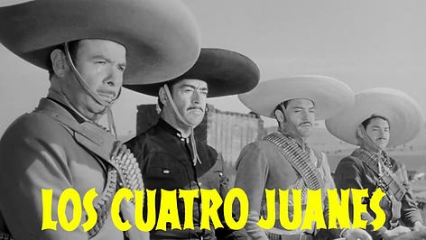 Los Cuatro Juanes | 1966