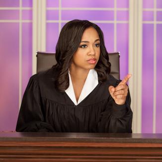 JUDGE FAITH TV
