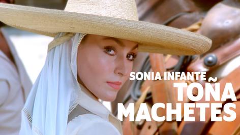 Toña Machetes   1985