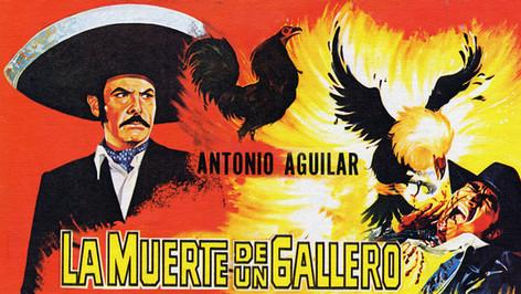 La Muerte de un Gallero | 1987