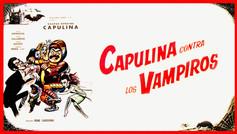 Capulina contra los Vampiros | 1971
