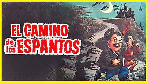 El Camino de los Espantos | 1967