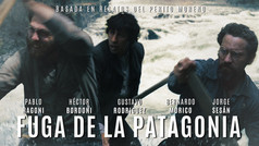 Fuga de la Patagonia   2016