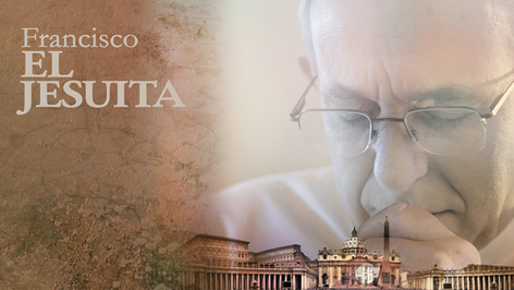 Francisco, El Jesuita