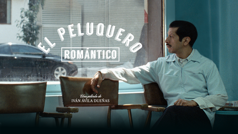 El Peluquero Romantico
