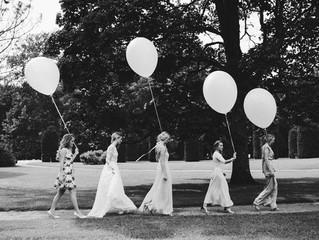 5 Wedding Photographers to Follow on Instagram