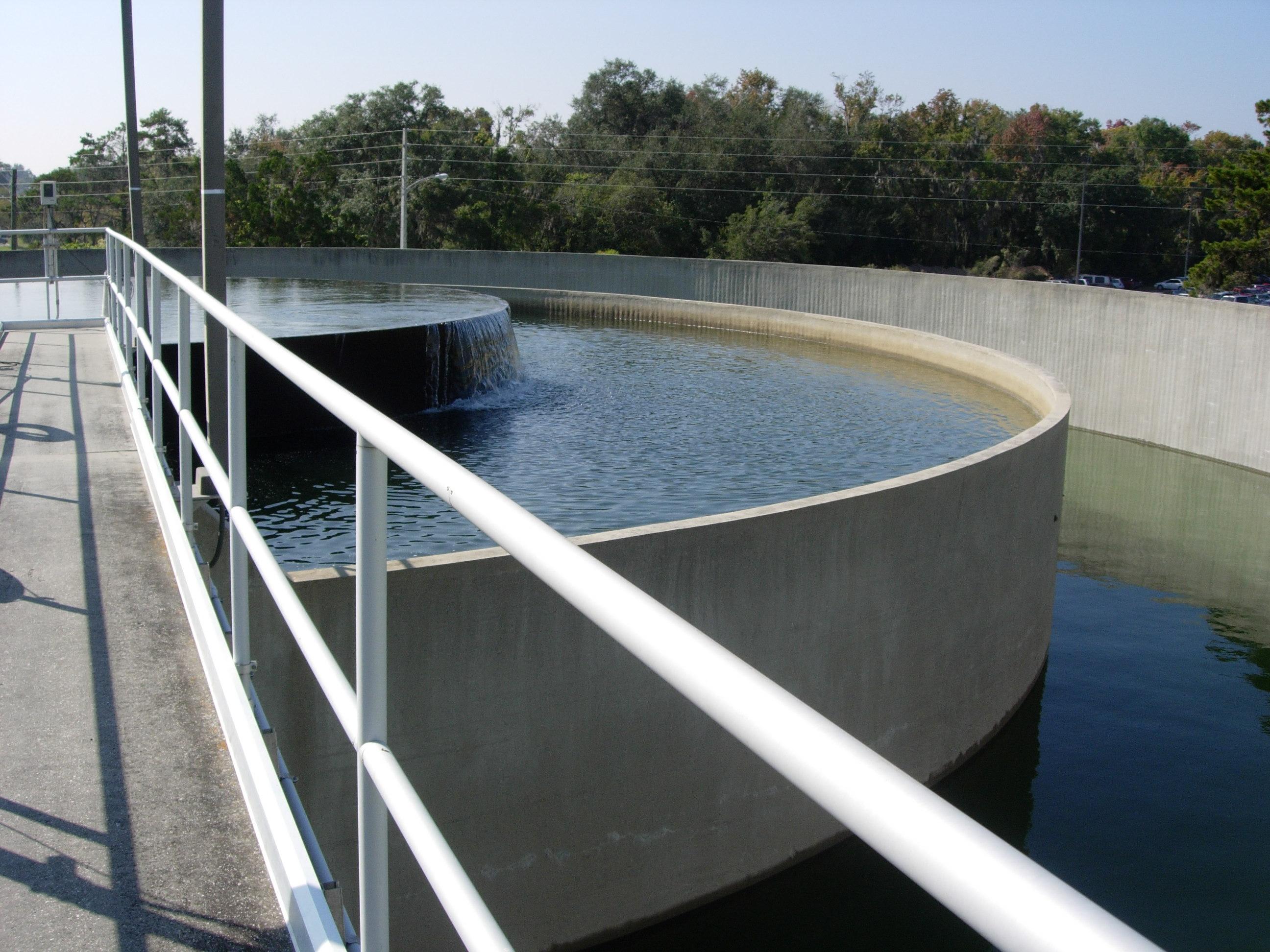 PES WATER