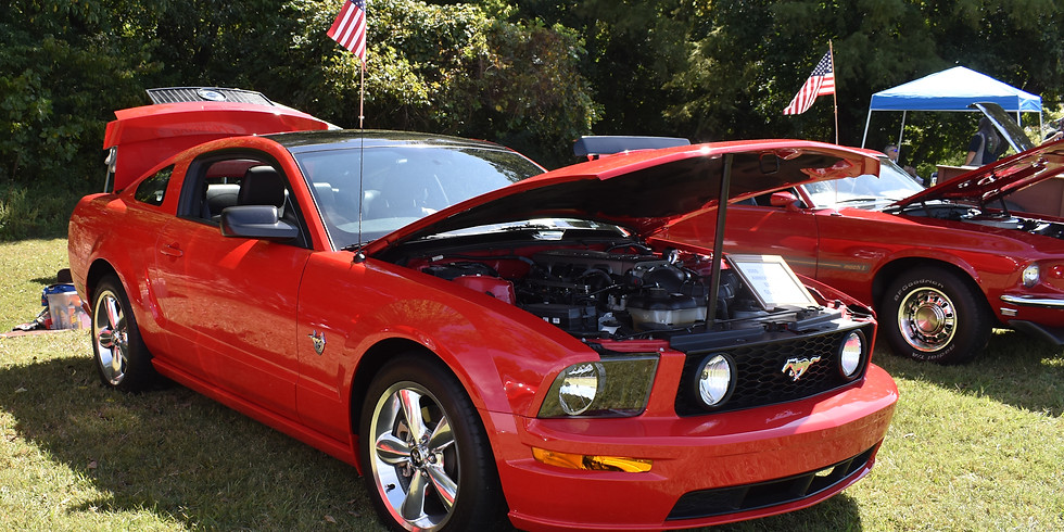13th Annual Car & Motorcycle Show