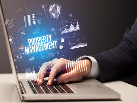 Property Management Trends for 2021