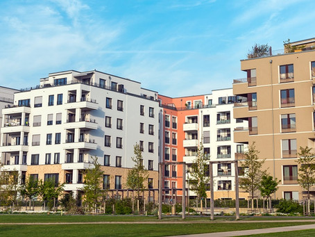 2021 Mid-Year Multifamily Outlook