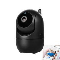 1080P HD Облачная IP Камера - PTZ, WiFi, Видеоняня, Ночное Видение, .....