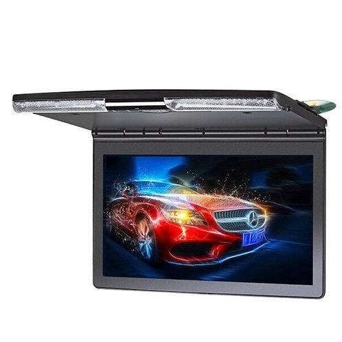17.3 дюймовый Автомобильный Потолочный DVD Проигрыватель – 1920x1080, SD, .....