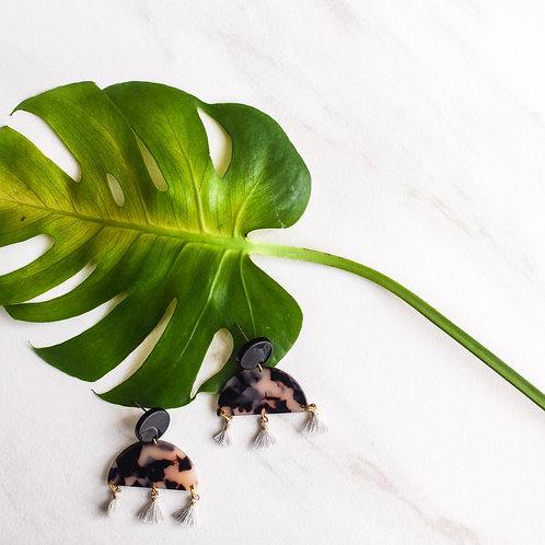 Black + Tortoise