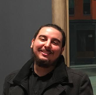 Joel Alberto Garza