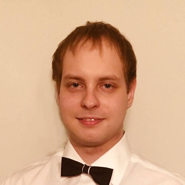 Andrii Isakov