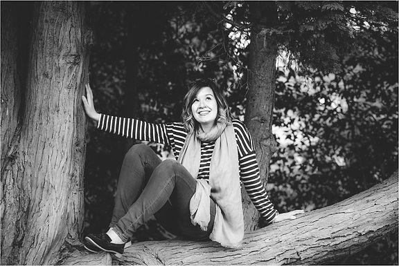 Adloniant | Lodes Lysh: Casia Wiliam
