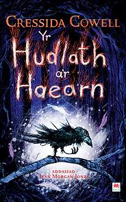 Yr Hudlath a'r Haearn_Clawr.png