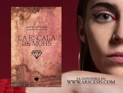 Arscesis reedita LA ESCALA DE MOHS