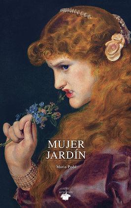 MUJER JARDÍN - Maria Podd