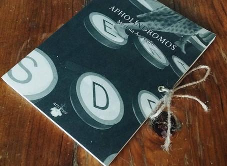 Cómo se creó... 'Apholíndromos', de Merlina Acevedo