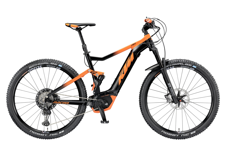 Půjčení elektrokola / e-bike rental