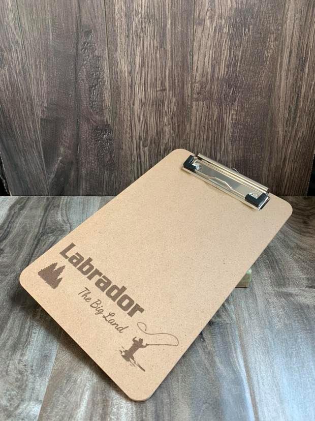 labrador clip board