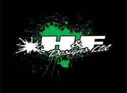 H & F Designs shirt