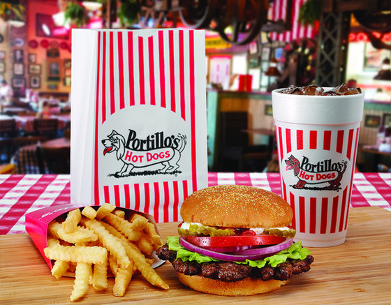 Portillo's fundraiser January 22, 2020