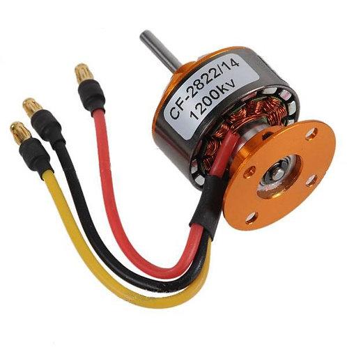 CF2822-14 1200KV Brushless Motor
