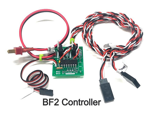 BF2/BF3 Basic Retract Controller